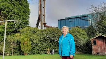 Factory noise turning me into a 'zombie' - 82-year-old claims