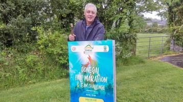 Revealed: Date set for 2021 Donegal Half Marathon