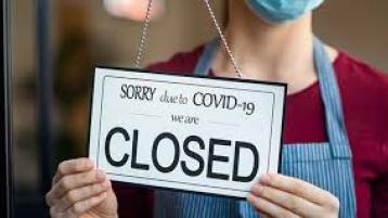 Donegal businesses denied access to Covid Restriction Support Scheme claims TD