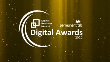 Donegal businesses win in Digital Business Ireland - Permanent TSB National Digital Awards