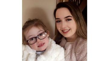 Miss Donegal contestant to run a 5k every day for 21 days to raise funds for Down Syndrome Ireland