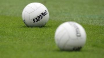 Donegal GAA figures honoured with President's Award