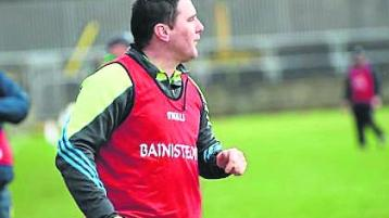 Gary Duffy appointment