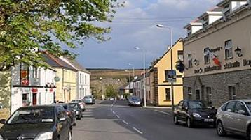 Garda inspector defends level of policing in south-west Donegal