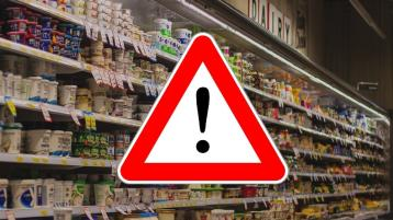 WARNING: Popular yoghurt products pulled from Irish supermarket shelves due to presence of metal pieces