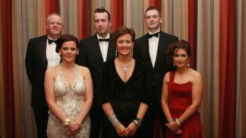 Moulin Rouge iCARE Ball at the Inishowen Gateway Hotel