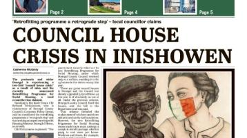 This week's Inish Times is available now in local shops and online.