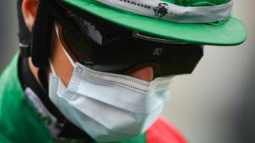 Update: Donegal jockey just misses out in the big race of the day at Naas