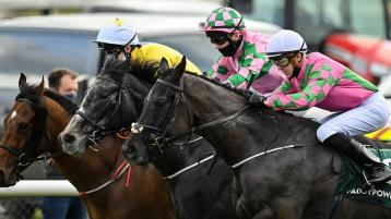 Ruby Walsh tips Donegal jockey as one to watch in 2021