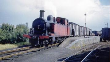 Online talk about Donegal railways on Easter Sunday