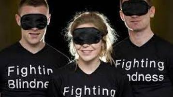 New resource for young people who are blind or visually impaired in Donegal