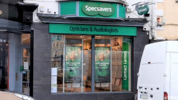 Free hearing aids available at Donegal's Specsavers branches under new scheme