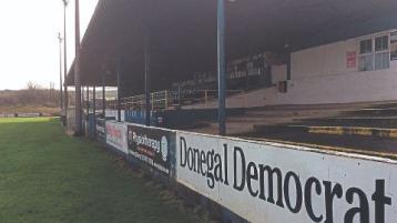Preview: Tough task ahead as Finn Harps take on champions Shamrock Rovers in Ballybofey