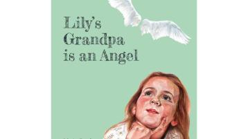 New book by Donegal-based Catalan artist inspired by personal experience of Covid bereavement