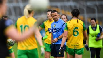 Donegal Ladies will begin their Lidl National Football League games at home
