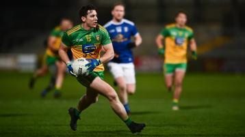 Who will Donegal meet in the opening game of the Ulster Senior Championship? See the details about the draw