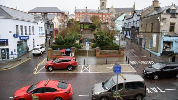 Donegal public asked for input into redesign of iconic Letterkenny focal point
