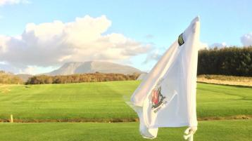 'Masters' winner at Cloughaneely Golf Club goes down to the wire