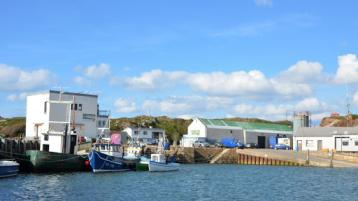 Extra funding for Burtonport Harbour project welcomed