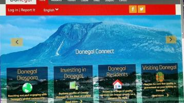 New Donegal place brand to launch on Friday