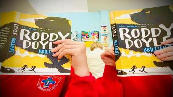 Donegal reading project defies the pandemic