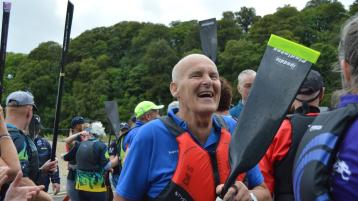 The Donegal octogenarian who continues to inspire those around him to live their best lives