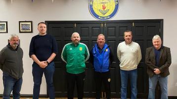 Monaghan Utd to join Ulster Senior League