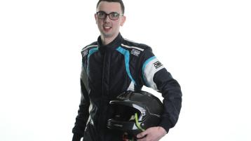 Donegal driver gets Junior British Rally Championship chance