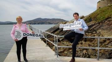 Diverse, natural and authentic Donegal place brand unveiled