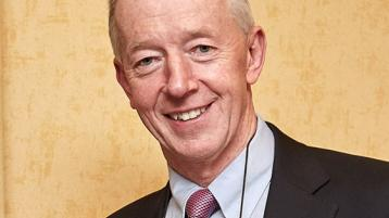 Tributes paid to Judge Paul Kelly after a decade in Donegal