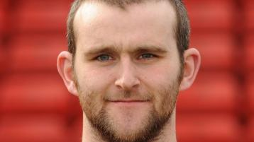 Sympathy expressed at death of former Harps player