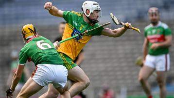 McCann's Donegal hurlers ready to put it up to the big boys in Division 2A