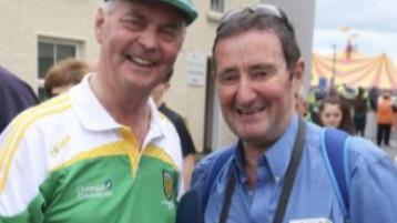 BRIAN MCENIFF COLUMN: We lost a great friend in Michael O'Donnell