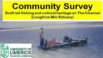 Information sought on fishing at important Donegal marine site