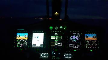 Coast Guard reveals the reason behind increased night flights in the skies above Donegal