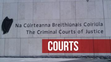 Man who dropped a bag containing over €210,000 of heroin after he spotted gardaí is jailed