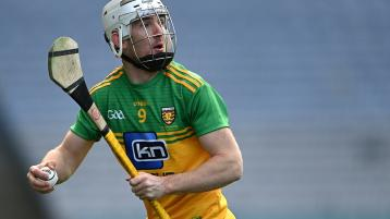 Buoyant Donegal hurlers will have no fear in Newbridge