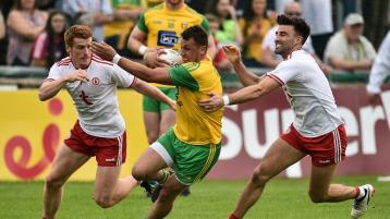 LISTEN: Paul Brennan wants to set the bar high as Donegal begin season against Tyrone