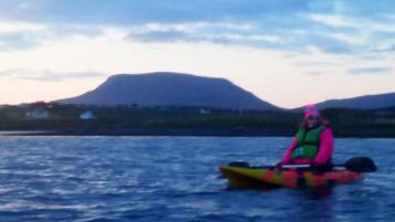 A huge wave of support for Pieta Paddle in Ballyness
