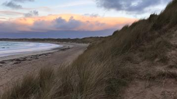 Surveying of beaches completed and councillors query next steps on coastal erosion