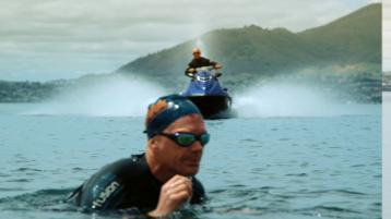 Swimmers are the problem - not the jet ski users - claim