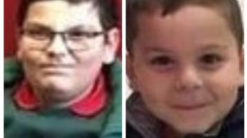 NATIONAL: Appeal issued for missing children believed to be in Republic of Ireland