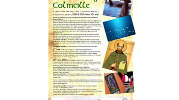 Discovering Colmcille - Find out about Donegal's patron saint
