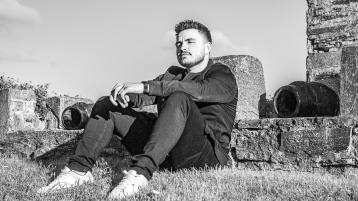 LISTEN:Talented singer and song writer who tours the north west excited to be releasing new single