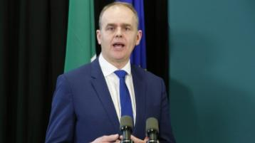 Good Taoiseach visited Donegal but statement on progress on mica needed