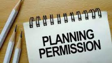 Planning permissions data highlights impact of Covid-19 restrictions