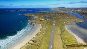 Donegal-Dublin flights cancelled