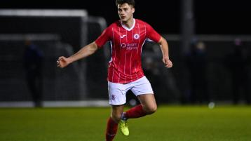 Donegal man scores for Sligo Rovers - but Drogheda produce a shock at the Showgrounds
