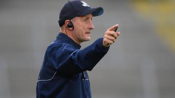 Dublin are happy with what they have got from league - Mick Galvin