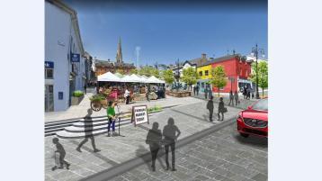 REVEALED: Winning design is announced for new Market Square in Letterkenny